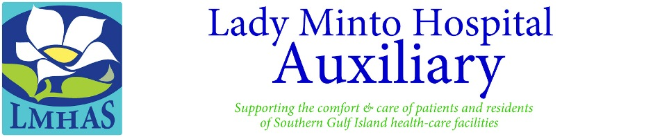 Lady Minto Hospital Auxiliary Society